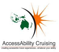 AccessAbilityCruising logo