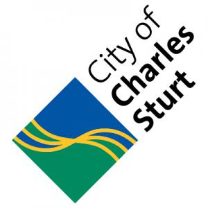 CharlesSturtCity logo 300x300