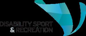 DisabilitySportsandRecreation logo 300x128