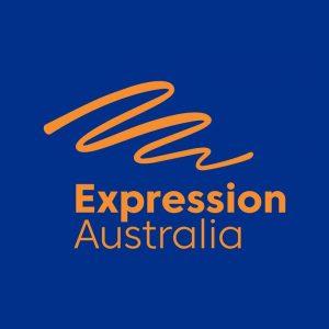 ExpressionAustralia logo 300x300