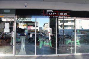 IlPortico exterior 300x200