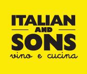 ItalianandSons logo