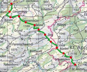 Kaien route 300x250