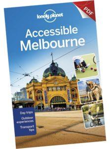 LonelyPlanet Melbourne 223x300