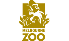 MelbourneZoo logo