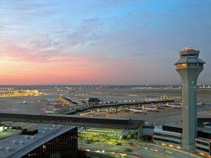 OHareAirport exterior 300x225