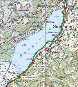Sarnersee route 269x300