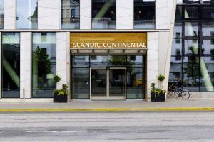 ScandicContinetal exterior 300x200