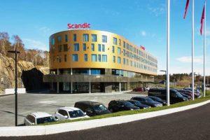 ScandicFleslandAirport exterior 1 300x200