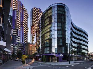 SebelDocklands hotelexterior 300x225