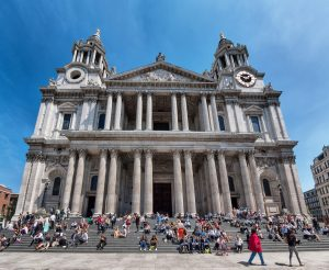 StPaulsCathedral exterior 300x246