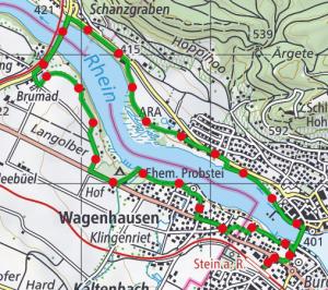 SteinamRhein route 300x266