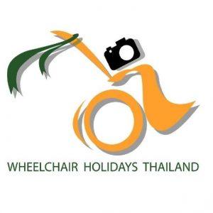 WheelchairHolidaysThailand logo 300x300
