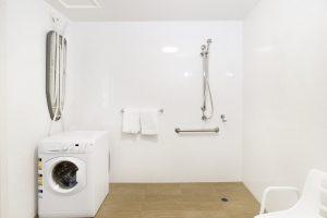 large AbodeGungahlin AccessableStudioApartment Bathroom1 300x200