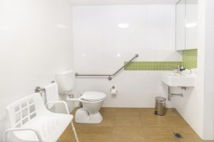 large AbodeGungahlin AccessableStudioApartment Bathroom2 300x200