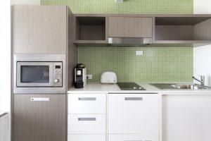 large AbodeGungahlin AccessableStudioApartment Kitchen 300x200