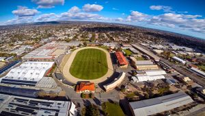 Adelaide Showgrounds getting ready   panoramio 1 300x169