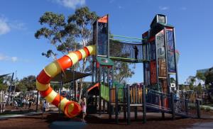 BellerivePark playground 300x182