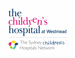 WestmeadChildrensHospital logo