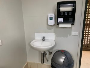 NZA Toilet Sample of Newer2 300x225