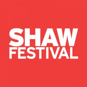 ShawFestival logo 300x300