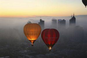 Global Ballooning 300x200