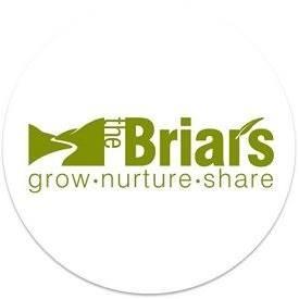 TheBriars logo