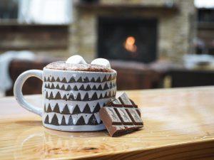 Vertikal Hot Chocolate 300x225