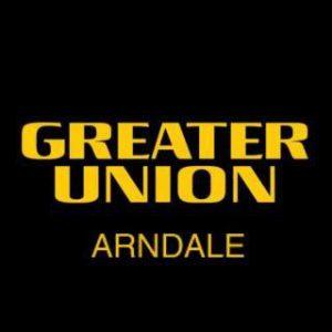 GreaterUnion Arndale 300x300