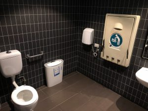 dendy bathroom 300x225