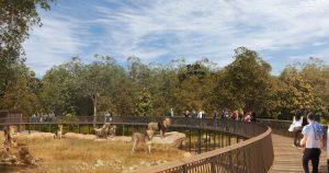 sydney zoo 300x158