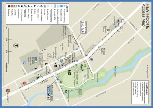 Access Map Heathcote Web 300x212
