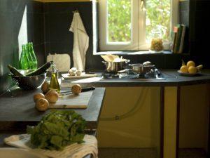 La Rogaia kitchen 300x225