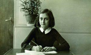 Anne Frank School Photo 300x181