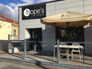 Hopes Place Facade 300x225