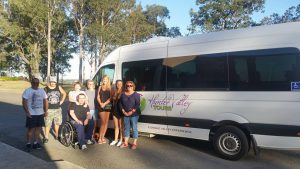 Hunter Valley Tours Bus 300x169