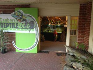 Canberra Reptile Park 1 300x225