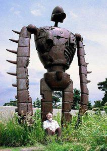 Ghibli Museum 3 212x300