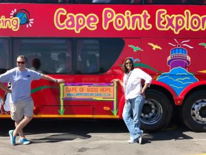 City bus Cape Town 300x225