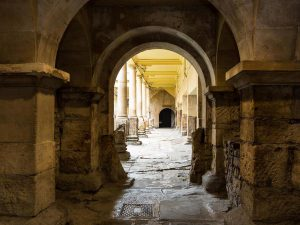 Roman Baths 2 300x225