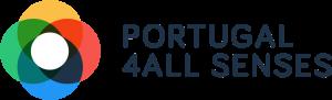 portugal4allsenses logo 300x91
