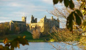 Linithgow Castle 300x176
