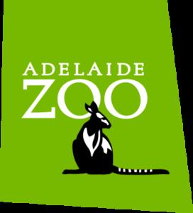 AdelaideZoo logo 272x300