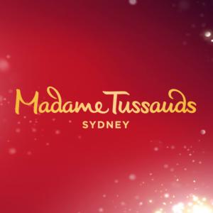 MadameTussaudsSydney logo 300x300