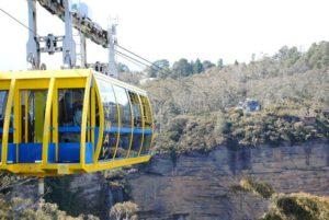 ScenicWorld cablecar 300x201