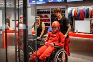 iFLYBrisbane wheelchair 300x200
