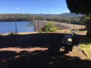 silvan reservoir observation area 300x225