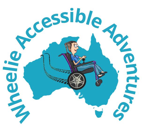Wheelie Accessible Adventures session sponsor for AITCAP 2021