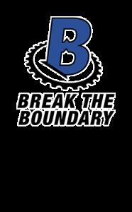 BreakTheBoundary logo