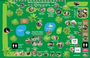 Cooberrie park map brochure 2 300x196